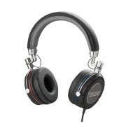 Musical Fidelity MF200 on ear headphones